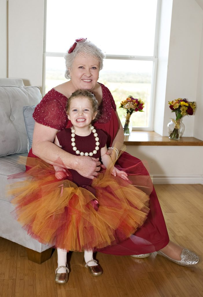 יום הולדת לסבתא