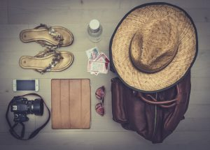 ציוד לחופשה