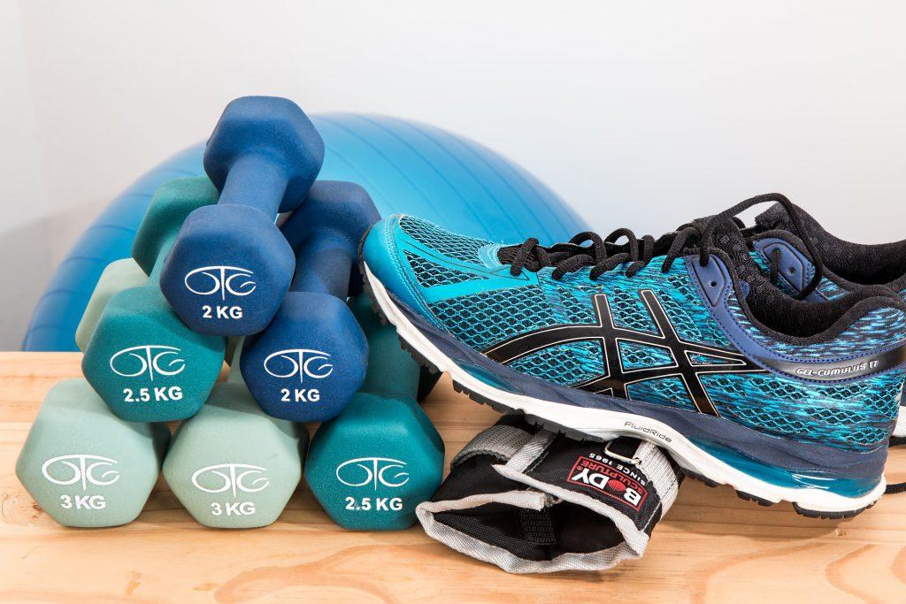 5 מתנות מקוריות במיוחד למתאמן המתחיל
