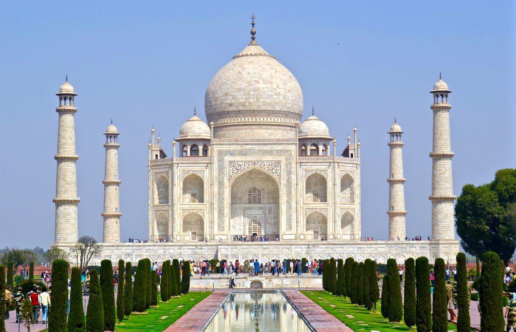 לקראת הטיול: הכירו את כל הדרכים להוצאת ויזה להודו