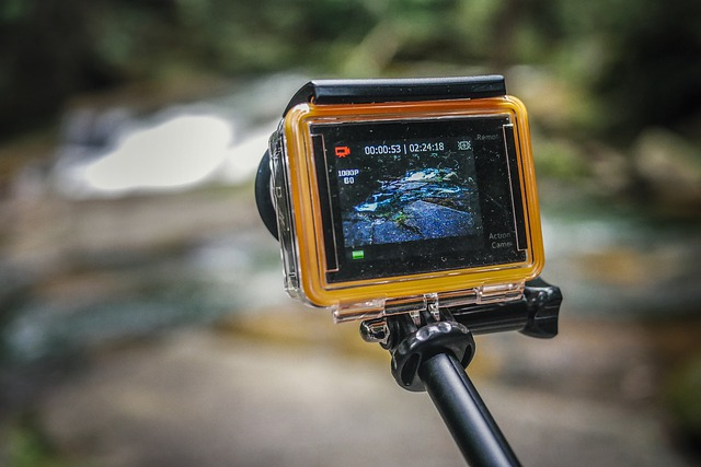 יצאנו לבדוק: מצלמות אקסטרים מובילות לטיולים