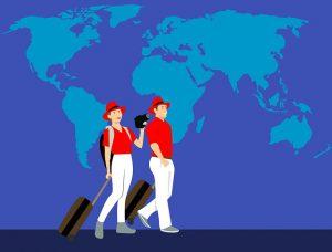 """נוסעים לחופשה? אתם חייבים לרכוש ביטוח נסיעות לחו""""ל!"""